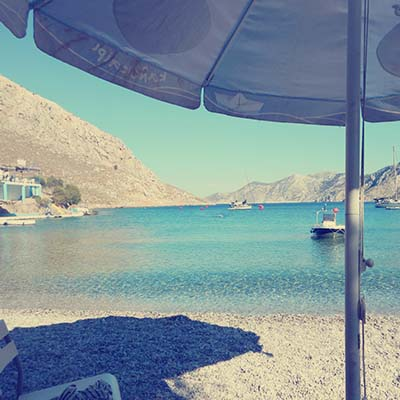kalymnos-beach