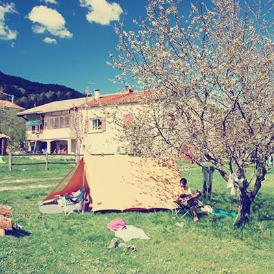 orpierre-camping