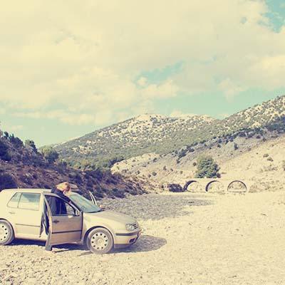 sardinia-driving