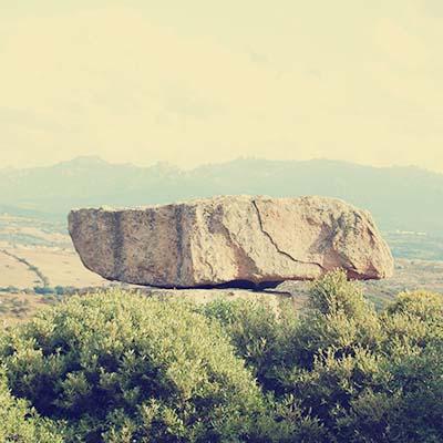 sardinia-omgeving