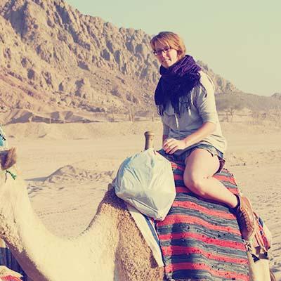Woman - Egypt