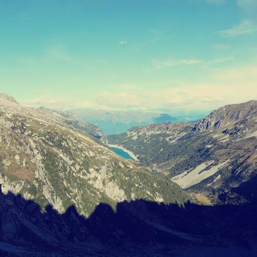 Parks a t Globe - Dolomites