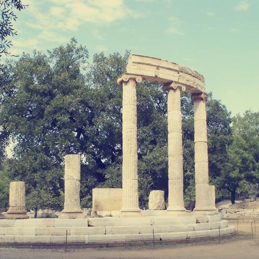 Parks a t Globe - Olympia