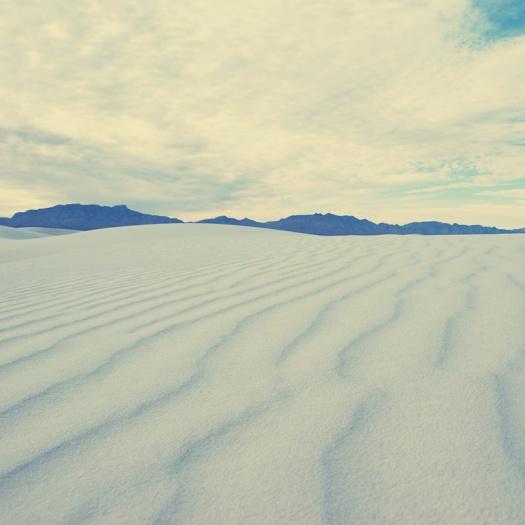 Parks a t Globe - White Sands