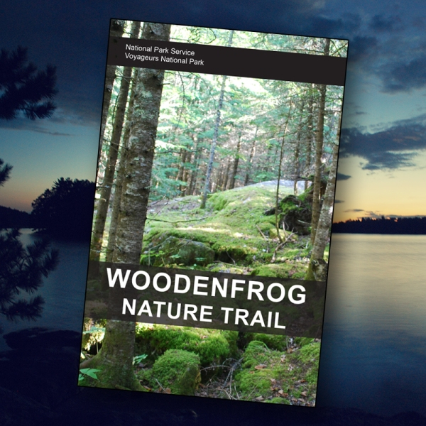 Woodenfrog nature trail