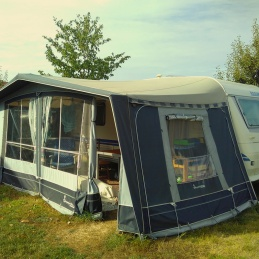 home - large tent