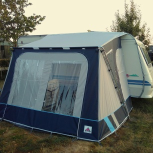 home - small tent