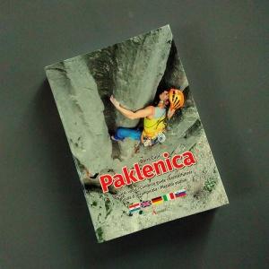 climbing paklenica - guide