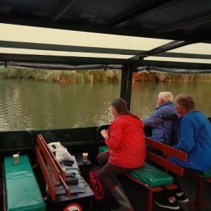 Biesbosch - ranger program