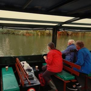 Biesbosch - ranger program
