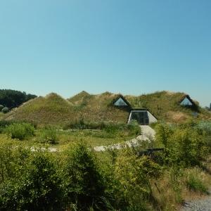 Biesbosch - visitor center