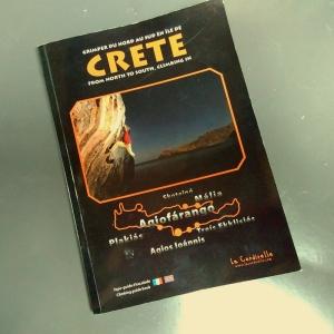 Crete - climbing guide