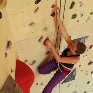 climbing netherlands - dordrecht