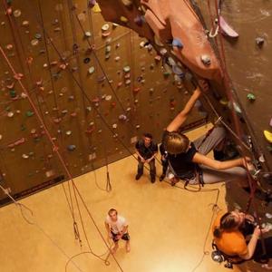 climbing netherlands - heerenveen