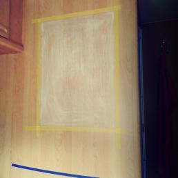 Tiny house 3 - paint 4